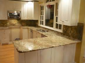 Pictures Of Granite Countertops Granite Countertops By Mogastone