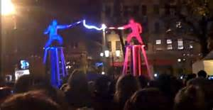 Tesla Coil Fight Itricks Magic News Magic And Podcasts 187 Harry