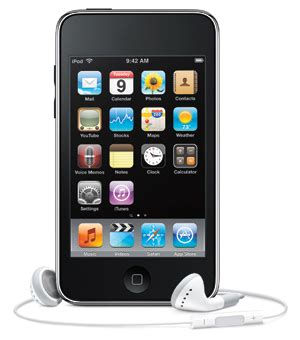 Ipod 64gb Nego apple ipod touch 2g