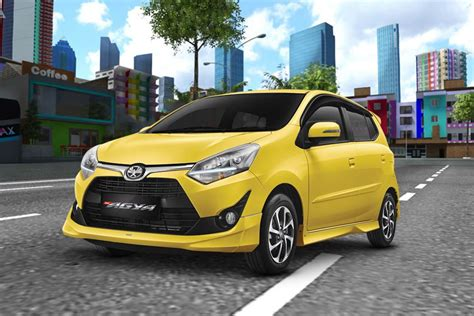 All New Toyota Agya toyota agya images check interior exterior photos oto