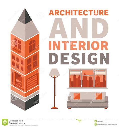 interior design elements vector 12 architecture design vector images architecture