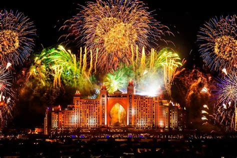 new year in dubai 2015 new year 2015 fireworks in dubai xcitefun net