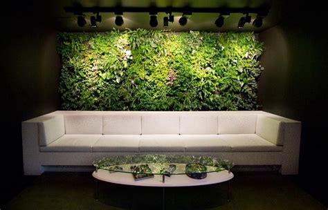 Living Wall Indoor 32 Indoor Vertical Garden Ideas Home Tweaks