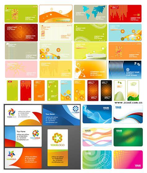 Material Design Vorlagen Vielzahl Kommerziellen Karte Vektor Material Free Vector Psd Flash Jpg Www