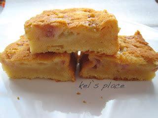 Premix Mochi Bread kel s place strawberry grape mochi cake