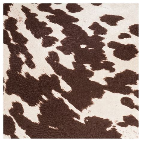 cowhide print upholstery fabric saloon fabric cowhide print dining chair milk cow