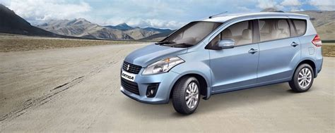 maruti ertiga fully loaded price maruti suzuki best petrol cng diesel cars in india