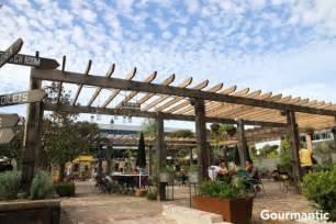 The grounds alexandria gourmantic