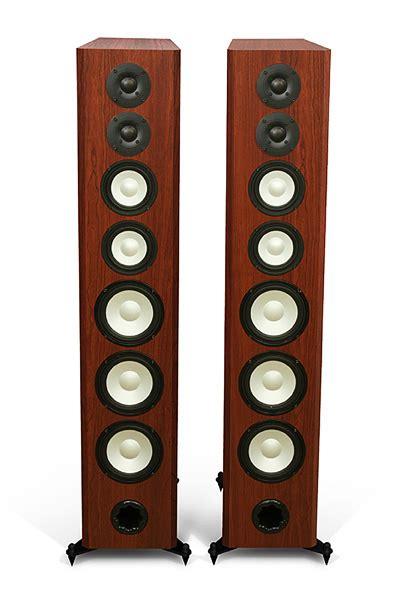 axiom audio  floorstanding speaker ecousticscom
