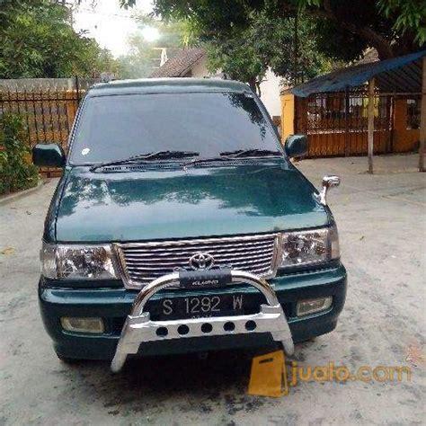 Spion Mobil Kijang Lsx Toyota Kijang Lsx 2001 Diesel Akseris Ex Dokter Kab