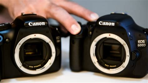 tutorial video canon eos 600d canon 600d vs 1100d what to buy new youtube