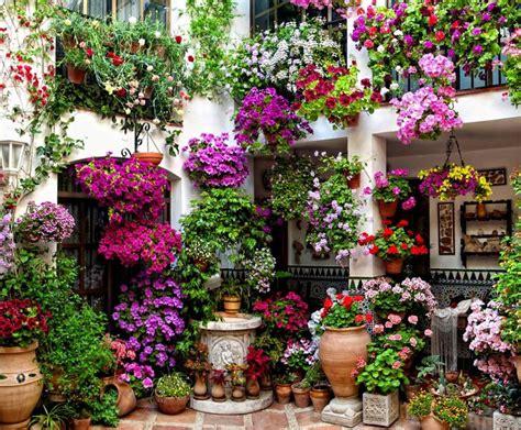Beautiful Patios And Gardens by Hotelmaria Es Aromas Colores Y Pasi 243 N En Los Patios De