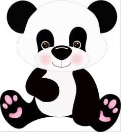 panda print outs paper pulse spot panda cutie