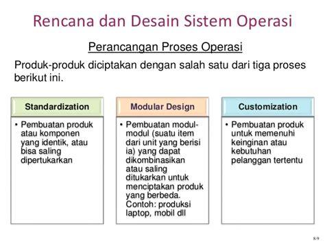 layout manajemen operasional manajemen operasional
