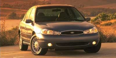how to learn about cars 1999 ford contour auto manual 1999 ford contour values nadaguides