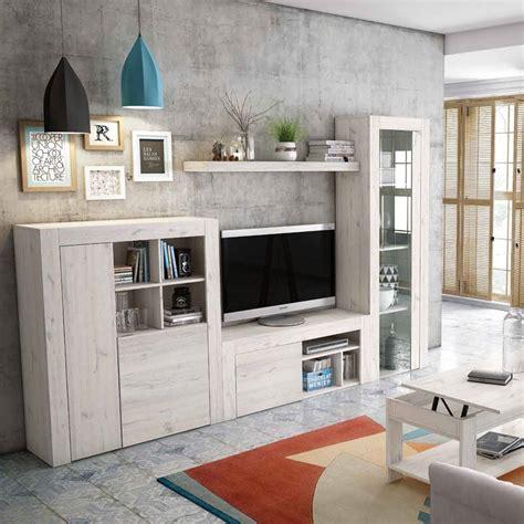 muebles de salon comprar mueble sal 211 n nature 10