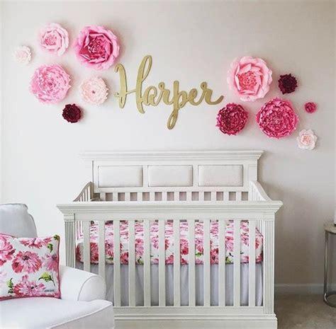 baby girl rooms ideas  pinterest baby nursery