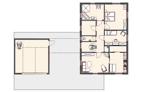 wohnung barrierefrei barrierefrei wohnen einfamilienhaus planung barrierefrei