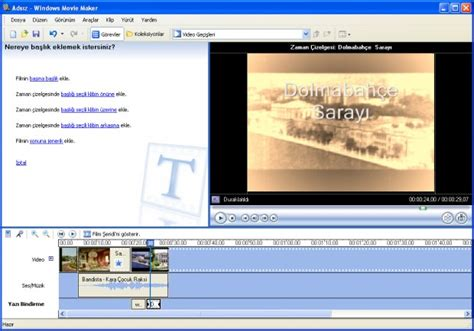 windows movie maker windows xp 2 1 full version free windows movie maker windows xp 2 1 4026 0 programlar com
