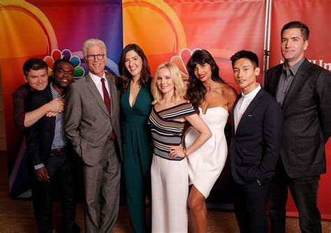 A Place Actors The Place From Nbc Primer Cast Plot And Premiere Date