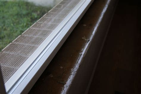 Tile Window Sill Replacement Replacing Tile Window Sills Homerepair Windows Finishing