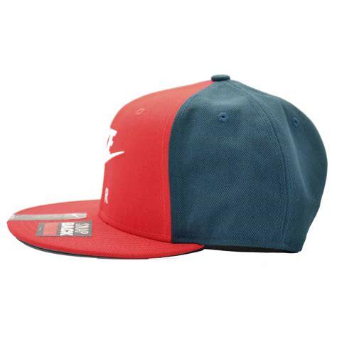 Nike Seasonal Futura True Cap nike air seasonal futura true swoosh hat snapback unisex
