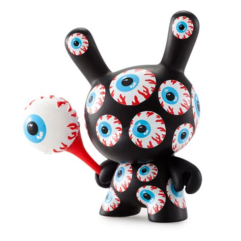 Kid Robot by Mishka X Kidrobot Dunny Series Releasing In March
