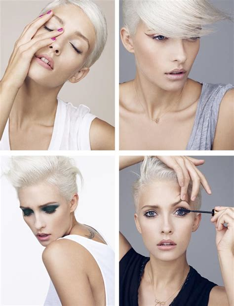Hochzeitsfrisur Pixie Cut by 2012 Hair Trends The Modern Pixie Hair