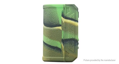 Therion Silicon 2 96 protective silicone sleeve for lost vape