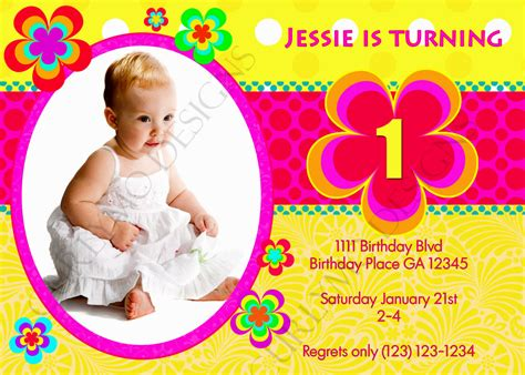 birthday invitation card designs simple creation birthday invitation card design