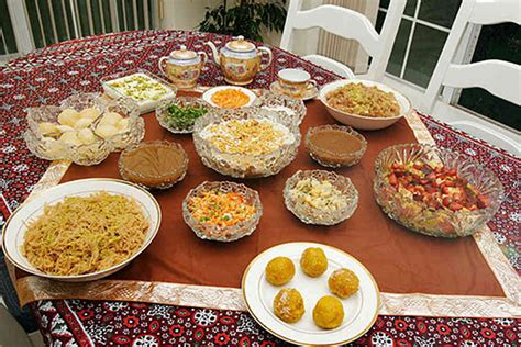 All You Can Eat Ied Fitr Dinner eid traditions and things to be careful about xcitefun net