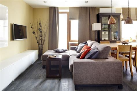 cozy apartments cozy apartment in moscow by odnushechka
