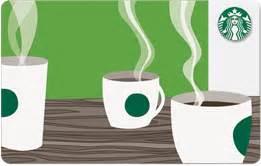 Starbucks Gift Card Minimum - contest 100 starbucks gift card giveaway
