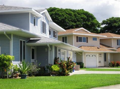 Housing Hawaii Oahu Navy Region Hawaii Pearl City Peninsula Neighborhood 2