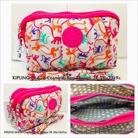 Tas Travel Pouch Kipling 2112 18 6 menjual tas kipling kualitas dan premium dengan harga terjangkau kipling 064 2 cosmetiq