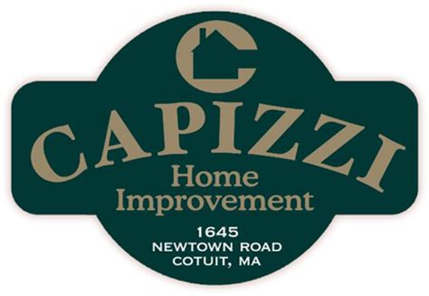cape cod home improvement contractor capizzi home