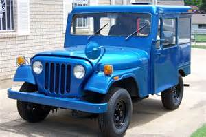 Dj Jeep Bangshift Theoretical Build How Would You Build This