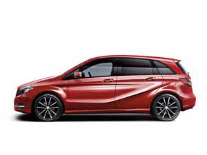 mercedes b class b180 sport price specifications