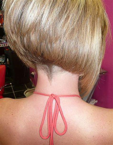 regular hairstyles for women wedge haircut photos