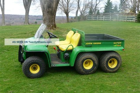 gator power wheels john deere 6 wheel gator john deere 6 e cighq com