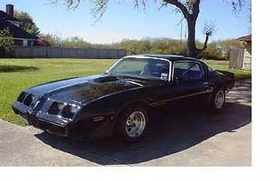 1979 Pontiac For Sale 1979 Pontiac Trans Am For Sale Fort Worth