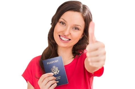 Getting A Passport With A Felony On Your Record What To Do With Your New Passport When It Arrives