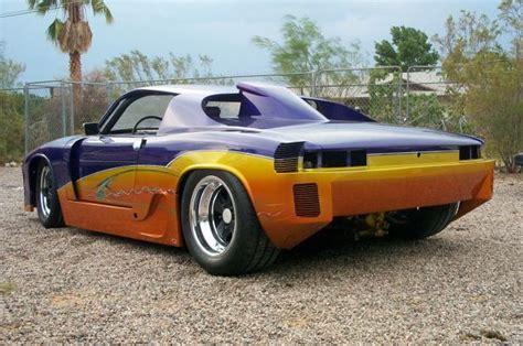 autoatlanta porsche 914 914world gt custom 914 bodywork