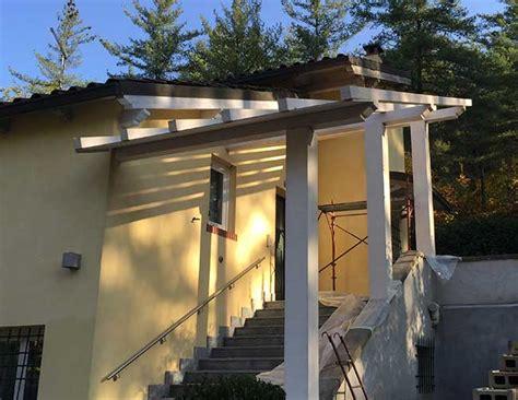 tettoie a sbalzo in legno tettoie a sbalzo in legno cool le with tettoie a sbalzo