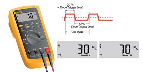 what is diode mode on multimeter how to measure duty cycle caprica solar