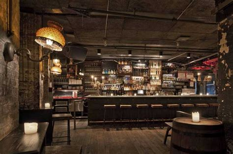top bars in nyc 2014 best new york city spots for power lunch best places for