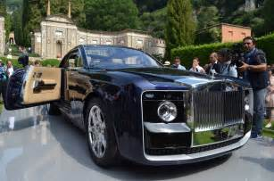 How Much Is A Rolls Royce Phantom Rolls Royce Pondering Selling More One Coachbuilds