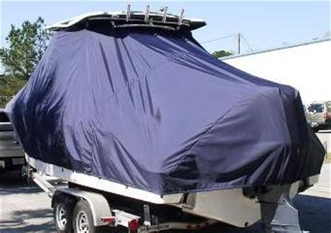 robalo boat covers robalo 247dc 20xx t top boat cover port rear image rnr
