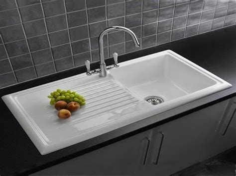 designer kitchen sinks modern kitchen sink design youtube