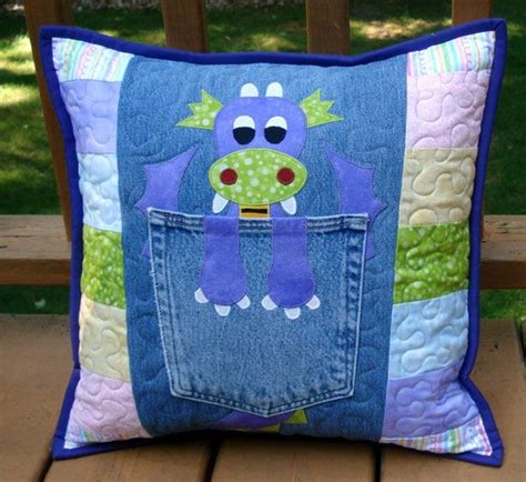 where to recycle duvets and pillows purple denim pillow made with recycled by